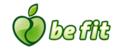 Лого Be Fit