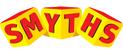 Logo Smyths Toys