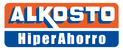 Logo de Alkosto