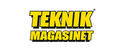 Logo Teknik Magasinet