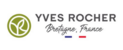 Loja de logótipos Yves Rocher
