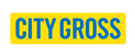 Logotyp City Gross - Matbutiker
