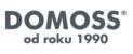Logo Domoss - Bývanie, nábytok, záhrada
