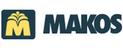 Logo Makos - Hypermarkety