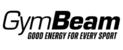 Logo GymBeam - Odev, obuv a šport