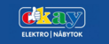 Logo Okay - Elektronika