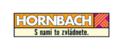 Logo Hornbach - Bývanie, nábytok, záhrada